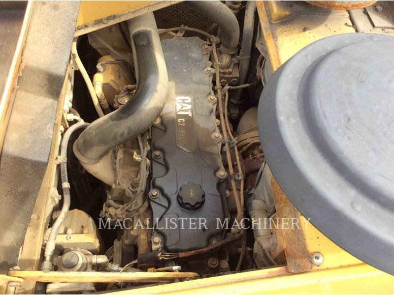 CATERPILLAR FINISSEURS AP-1055D equipment  photo 13