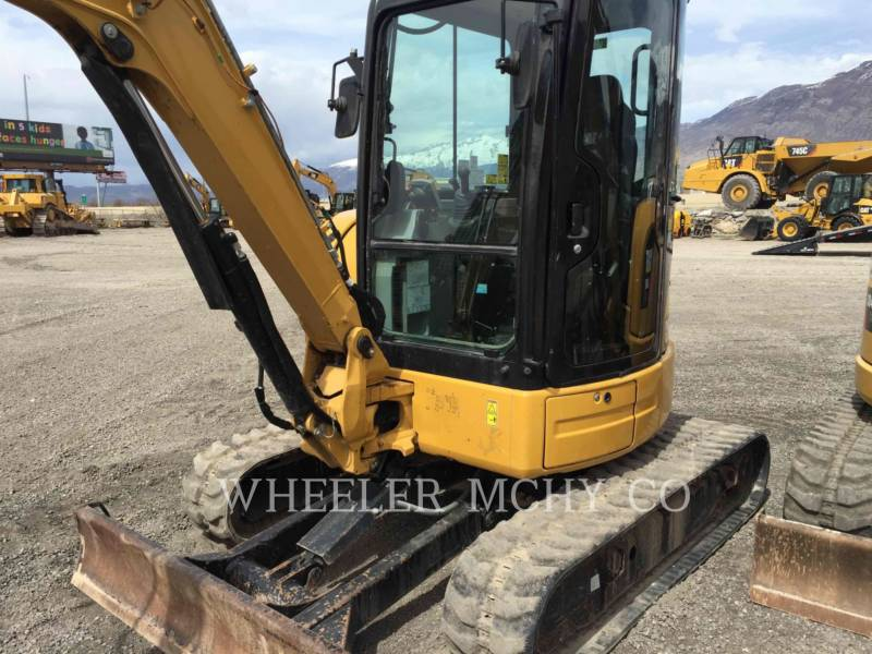 CATERPILLAR PELLES SUR CHAINES 304E C3 equipment  photo 3