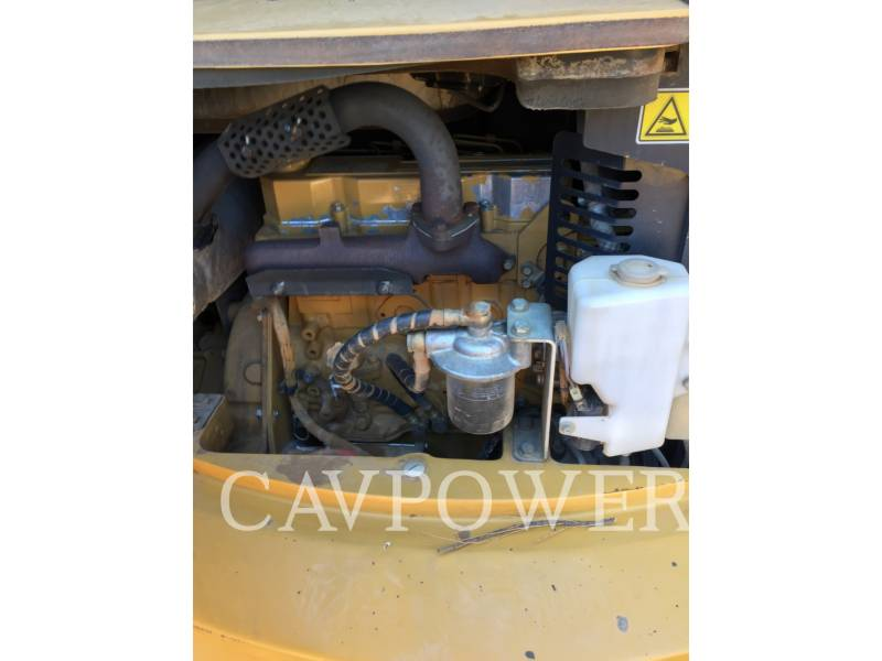 CATERPILLAR ESCAVATORI CINGOLATI 305DCR equipment  photo 13