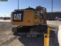 CATERPILLAR トラック油圧ショベル 323FL equipment  photo 4