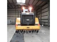 CATERPILLAR WIELLADERS/GEÏNTEGREERDE GEREEDSCHAPSDRAGERS 950GC equipment  photo 3