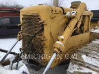 CATERPILLAR KETTENDOZER D6C equipment  photo 12