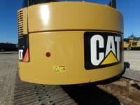 CATERPILLAR KETTEN-HYDRAULIKBAGGER 321DLCR equipment  photo 19