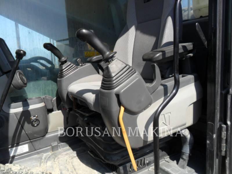 CATERPILLAR TRACK EXCAVATORS 390DL equipment  photo 6