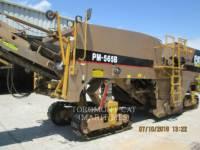 CATERPILLAR COLD PLANERS PM-565 equipment  photo 2