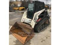 Equipment photo TEREX CORPORATION PT50 DELTALADER 1