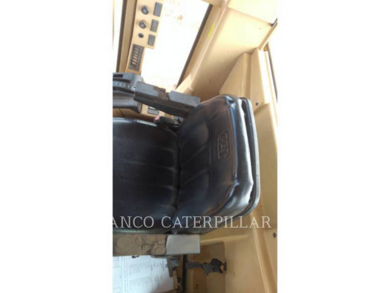 CATERPILLAR MOTONIVELADORAS 12K equipment  photo 20