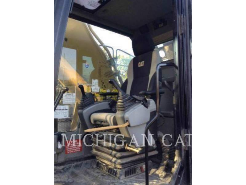 CATERPILLAR TRACK EXCAVATORS 349EL Q equipment  photo 8