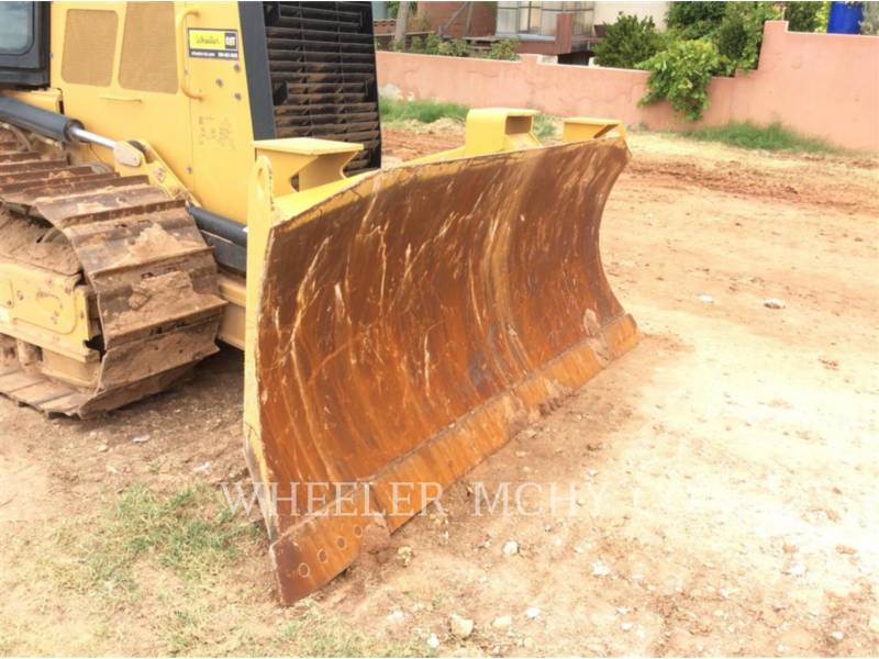 CATERPILLAR TRACTORES DE CADENAS D5K2XL equipment  photo 7