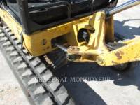 CATERPILLAR KETTEN-HYDRAULIKBAGGER 301.4C equipment  photo 11