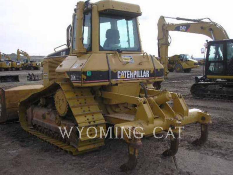 CATERPILLAR TRACK TYPE TRACTORS D6N XL PAT equipment  photo 2