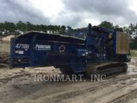 PETERSON HORIZONTAL GRINDER 4710B equipment  photo 2
