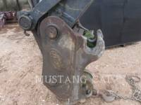 JOHN DEERE EXCAVADORAS DE CADENAS 350G equipment  photo 10