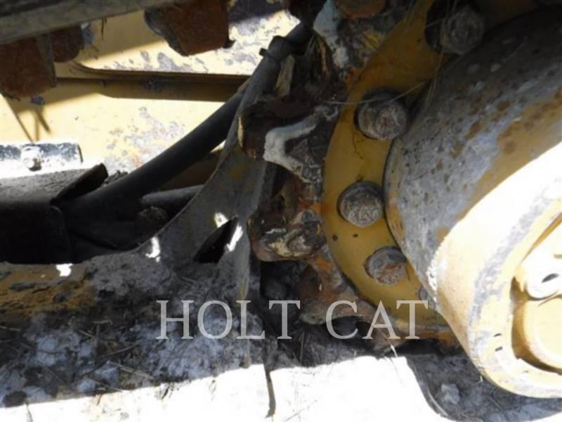 CATERPILLAR PALE CINGOLATE MULTI TERRAIN 259B3 equipment  photo 13