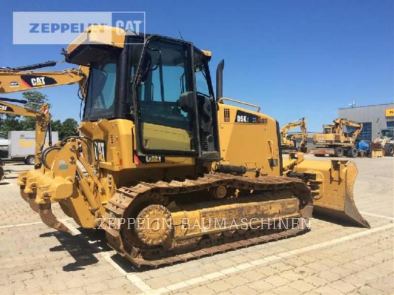 CATERPILLAR KETTENDOZER D5K2XL equipment  photo 3