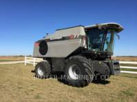 GLEANER COMBINE S77 SUPER equipment  photo 2