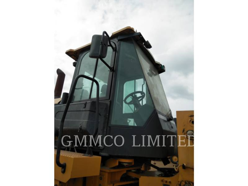 CATERPILLAR PALE GOMMATE/PALE GOMMATE MULTIUSO 950GC equipment  photo 10