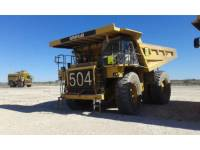 Equipment photo CATERPILLAR 777DLRC TOMBEREAUX RIGIDES POUR MINES 1