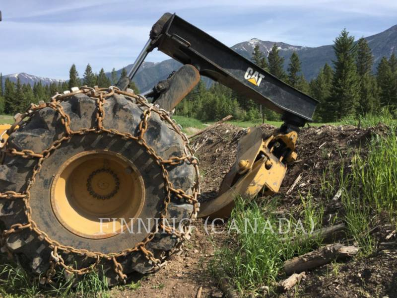 CATERPILLAR FORESTAL - ARRASTRADOR DE TRONCOS 545C equipment  photo 5