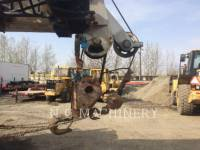 LINK-BELT CONSTRUCTION CRANES HTC50W equipment  photo 3