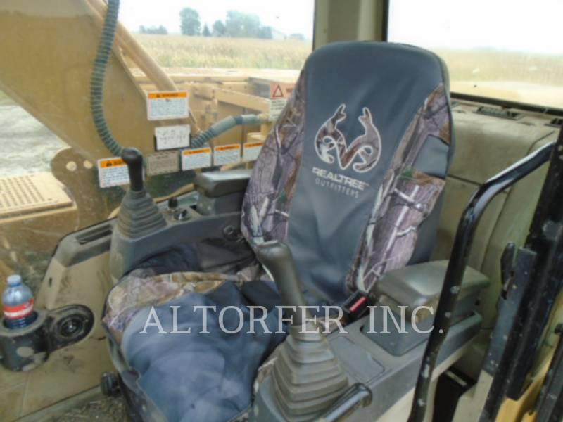 CATERPILLAR TRACK EXCAVATORS 315CL TH equipment  photo 7