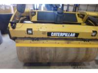 CATERPILLAR TAMBOR DOBLE VIBRATORIO ASFALTO CB64 equipment  photo 6