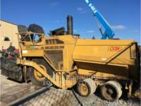 Equipment photo Caterpillar AP1000D DISTRIBUITOARE DE ASFALT 1