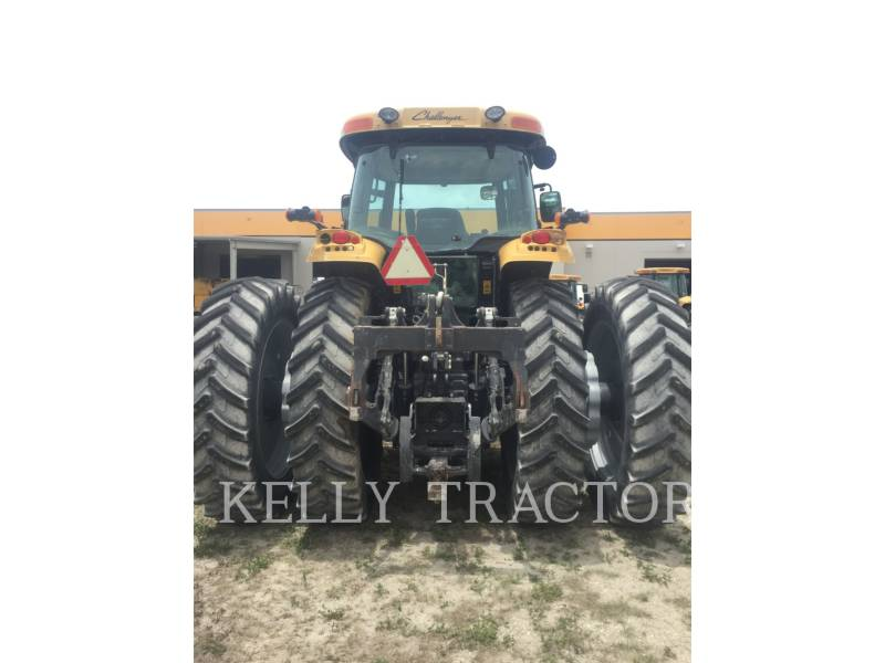 AGCO-CHALLENGER AG TRACTORS MT675C equipment  photo 2