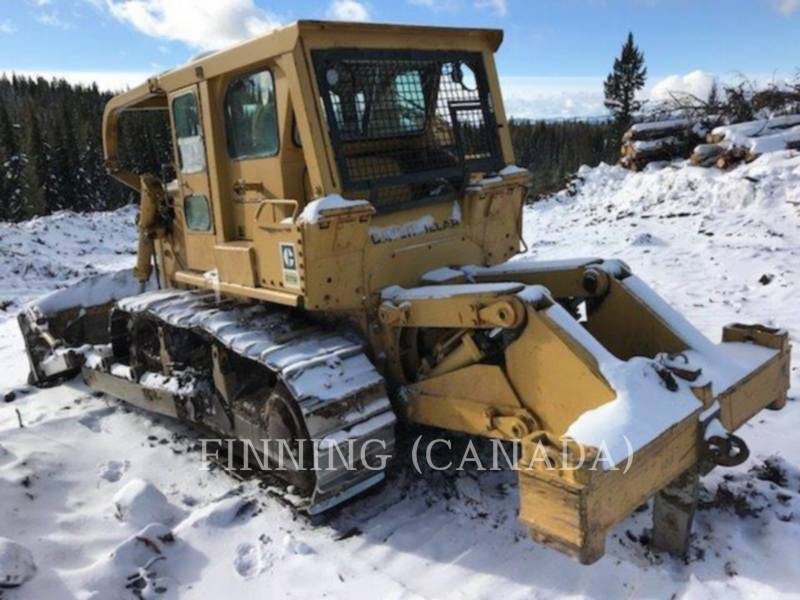 CATERPILLAR TRACTORES DE CADENAS D7G equipment  photo 4