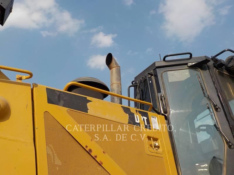 CATERPILLAR TRACTEURS SUR CHAINES D8T equipment  photo 9