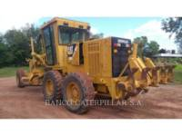 CATERPILLAR MOTONIVELADORAS 12K equipment  photo 11