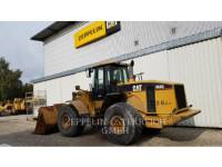 CATERPILLAR WHEEL LOADERS/INTEGRATED TOOLCARRIERS 966 G II equipment  photo 21