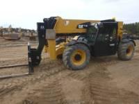 Equipment photo CATERPILLAR TL1255C TELEHANDLER 1