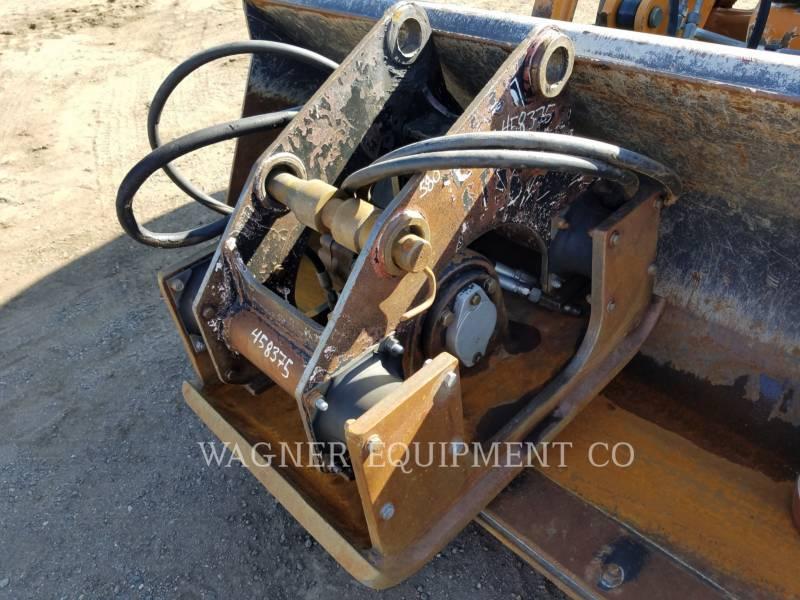 CASE TERNE 580SUPERN equipment  photo 17