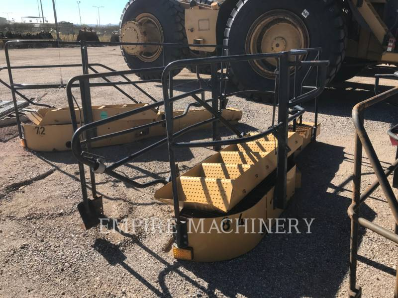 CATERPILLAR TOMBEREAUX DE CHANTIER 777F equipment  photo 4