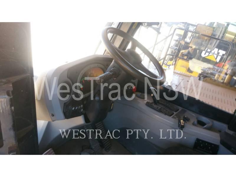 CATERPILLAR ダンプ・トラック 773F equipment  photo 8