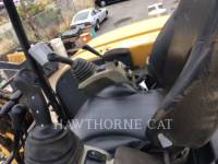 CATERPILLAR EXCAVADORAS DE CADENAS 305.5E2 equipment  photo 8