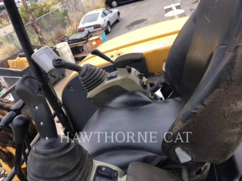 Caterpillar EXCAVATOARE PE ŞENILE 305.5E2CR equipment  photo 8
