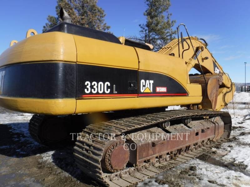 CATERPILLAR EQUIPO VARIADO / OTRO 330C L equipment  photo 5