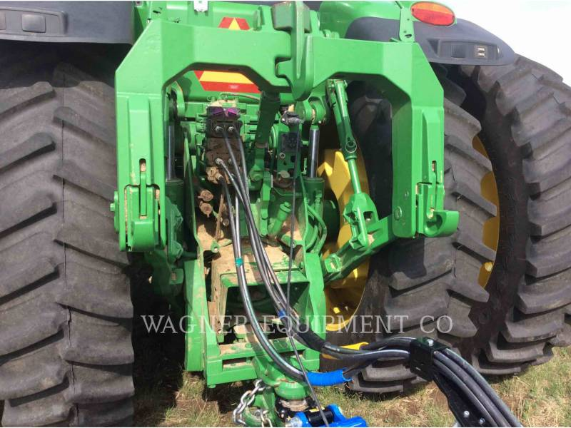 JOHN DEERE LANDWIRTSCHAFTSTRAKTOREN 8360R equipment  photo 5