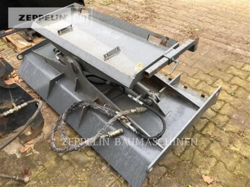 BOBCAT SKID STEER LOADERS T190 equipment  photo 16