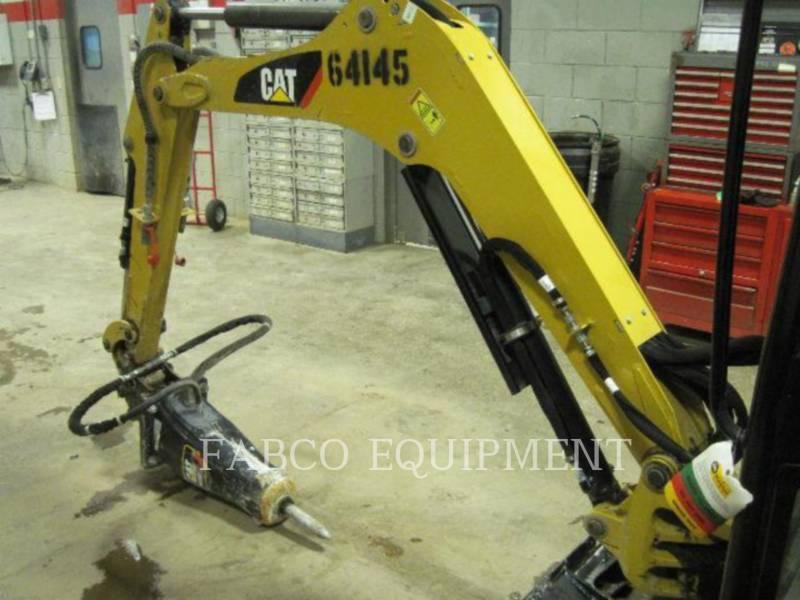 CATERPILLAR ESCAVADEIRAS 301.8C equipment  photo 13