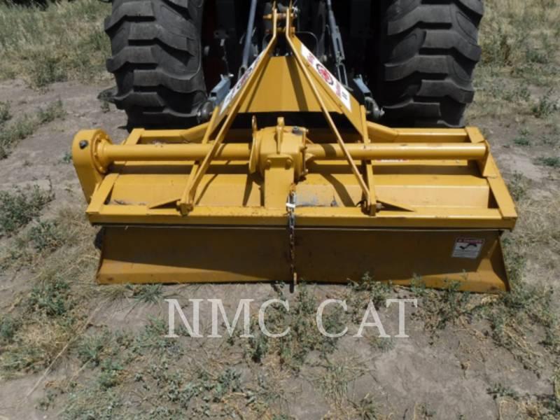 KUBOTA CORPORATION AG TRACTORS L4060_KU equipment  photo 4