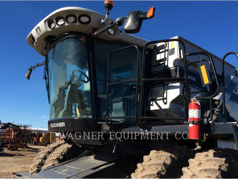 GLEANER COMBINES R76 equipment  photo 2