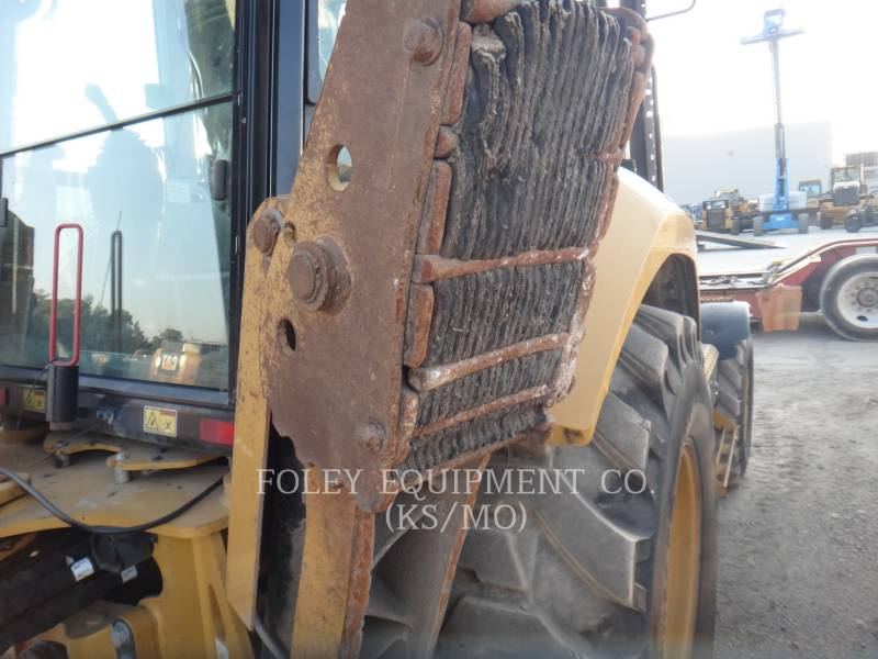 CATERPILLAR CHARGEUSES-PELLETEUSES 430F2IT equipment  photo 10