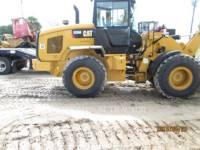 CATERPILLAR CARGADORES DE RUEDAS 926M equipment  photo 1