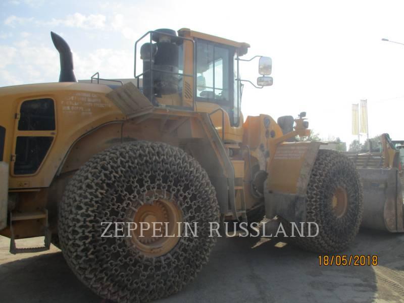 VOLVO CONSTRUCTION EQUIPMENT CARGADORES DE RUEDAS PARA MINERÍA L220G equipment  photo 6