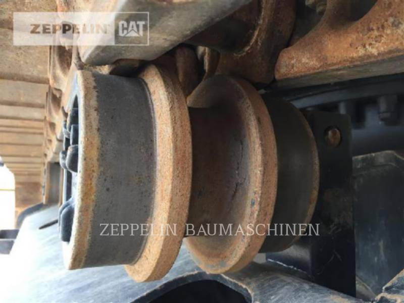 CATERPILLAR EXCAVADORAS DE CADENAS 330FLN equipment  photo 13
