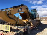 CATERPILLAR KOPARKI GĄSIENICOWE 336F L CF equipment  photo 1