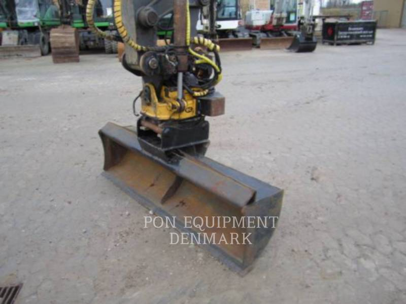 VOLVO CONSTRUCTION EQUIPMENT PELLES SUR CHAINES ECR88 equipment  photo 9